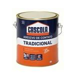 Ficha técnica e caractérísticas do produto Adesivo de Contato Cascola Tradicional 730grs
