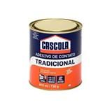 Ficha técnica e caractérísticas do produto Adesivo de Contato Tradicional 730g Cascola