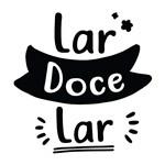 Ficha técnica e caractérísticas do produto Adesivo Parede Quarto Lar Doce Lar