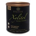 Ficha técnica e caractérísticas do produto Adoçante em Pó Xylitol Essential Nutrition 300g