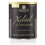 Ficha técnica e caractérísticas do produto Adoçante Essential Nutrition Xylitol com 300g