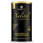 Adoçante Natural Xylitol - Essential Nutrition - 900grs