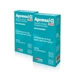 Ficha técnica e caractérísticas do produto Agemoxi 50 Mg 10 Comprimidos