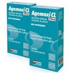 Ficha técnica e caractérísticas do produto Agemoxi