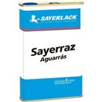Ficha técnica e caractérísticas do produto Aguarras 5lts 451 Sayerlack