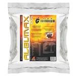 Ficha técnica e caractérísticas do produto Albumax 100% Max Titanium - BAUNILHA - 500 G