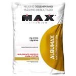 Ficha técnica e caractérísticas do produto Albumax - 500g - Max Titanium
