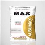 Ficha técnica e caractérísticas do produto Albumax - Max Titanium - Chocolate