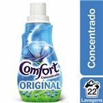 Amac Roupa Conc Comfort 500ml-fr Orig/azul