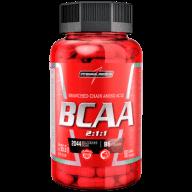Ficha técnica e caractérísticas do produto Amino BCAA 2044 Mg 90 Cápsulas - Integralmédica