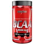 Ficha técnica e caractérísticas do produto Amino BCAA 2044mg - 180 Cápsulas - Integralmédica, IntegralMedica