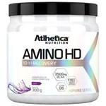 Ficha técnica e caractérísticas do produto Amino Hd 10:1:1 - 300G - Atlhetica Nutrition- Uva