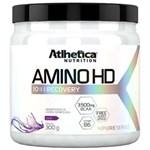 Ficha técnica e caractérísticas do produto Amino HD 10:1:1 - Atlhetica Nutrition - 300g - Uva