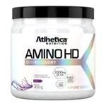 Ficha técnica e caractérísticas do produto Amino Hd 10:1:1 Atlhetica Uva 300G - UVA - 300 G
