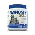 Ficha técnica e caractérísticas do produto Aminomix Gold em Pó 100g