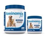 Ficha técnica e caractérísticas do produto Aminomix Pet 500g Vetnil