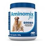 Ficha técnica e caractérísticas do produto Aminomix Pet 500g - Vetnil