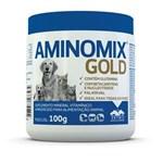 Ficha técnica e caractérísticas do produto Aminomix Pet Gold Vetnil - 100 G