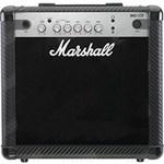 Ficha técnica e caractérísticas do produto Amplificador Combo para Guitarra 15W - Marshall
