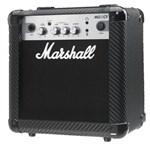 Ficha técnica e caractérísticas do produto Amplificador de Guitarra Combo Marshall Mg10cf