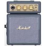 Ficha técnica e caractérísticas do produto Amplificador Guitarra Marshall Ms2 C e Mini Combo Cinza