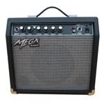 Ficha técnica e caractérísticas do produto Amplificador GX-15G Mega para Guitarra