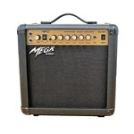 Ficha técnica e caractérísticas do produto Amplificador Ml-30R Mega para Guitarra