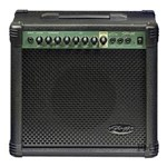 Ficha técnica e caractérísticas do produto Amplificador para Guitarra 20W Stagg Mod. Ga20Dr
