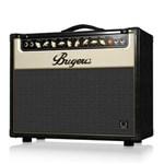 Ficha técnica e caractérísticas do produto Amplificador para Guitarra Bugera V22 Infinium