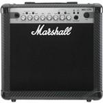 Amplificador para Guitarra Combo de 15w Mg15cfx Marshall