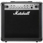 Ficha técnica e caractérísticas do produto Amplificador para Guitarras 15 Watts - MG15CFX-B