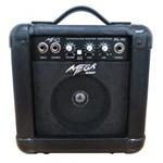 Ficha técnica e caractérísticas do produto Amplificador Pl-10 BK para Guitarra - Mega