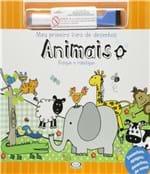 Ficha técnica e caractérísticas do produto Animais - Meu Primeiro Livro de Desenhos