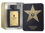 Antonio Banderas The Golden Secret - Perfume Masculino 200 Ml