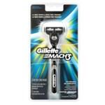 Ficha técnica e caractérísticas do produto Aparelho de Barbear Gillette Mach 3 Rec 1 Unidade
