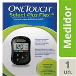 Aparelho Medidor OneTouch Select Plus Flex