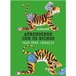 Ficha técnica e caractérísticas do produto Aprendendo com os Bichos - Yoga para Criancas - Wmf Martins Fontes