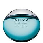 Ficha técnica e caractérísticas do produto Aqva Marine Bvlgari Eau de Toilette - Perfume Masculino 100ml