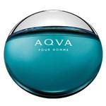 Ficha técnica e caractérísticas do produto Aqva Pour Homme BVLGARI - Perfume Masculino - Eau de Toilette 150ml