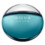Ficha técnica e caractérísticas do produto Aqva Pour Homme Masculino Eau de Toilette - Bvlgari