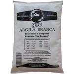 Ficha técnica e caractérísticas do produto Argila Branca1Kg