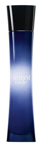 Ficha técnica e caractérísticas do produto Armani Code Feminino Eau de Parfum 50ml - Giorgio Armani