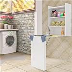 Armário de Cozinha Tecno Mobili AM3105 Branco - Tecno Mobili