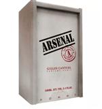 Ficha técnica e caractérísticas do produto Arsenal Platinum Masculino de Gilles Cantuel Eau de Parfum (100ml)