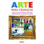 Arte para Criancas - Publifolhinha