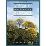 Árvores Nativas do Brasil Vol. 3