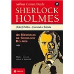 As Memórias de Sherlock Holmes: Vol. 2 - Edição Definitiva