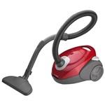 Ficha técnica e caractérísticas do produto Aspirador de Pó 1000W Cadence Max Clean 1400 110V