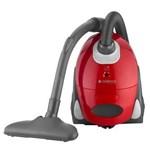 Ficha técnica e caractérísticas do produto Aspirador de Pó Cadence Max Clean 1400 ASP503 1000W - Vermelho - 110v