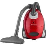 Ficha técnica e caractérísticas do produto Aspirador de Pó Cadence Max Clean 1400 Asp503 - Vermelho